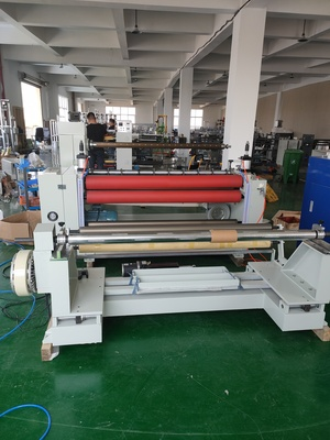 Meltblown Cloth Slitting
