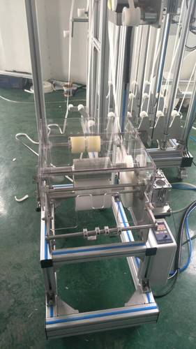 paper drinking straw machine