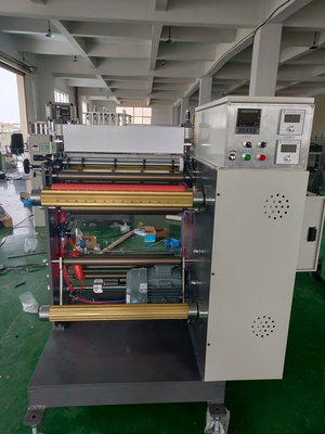 620  Meltblown Cloth Slitting and Rewinding Machine